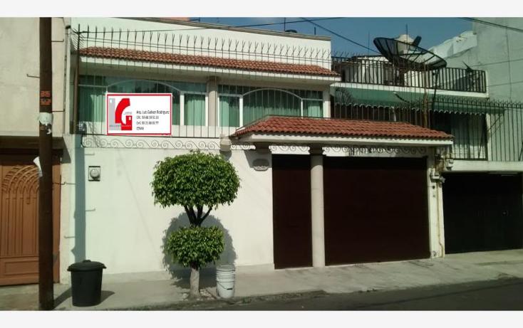 Foto de casa en venta en retorno 35, jard?n balbuena, venustiano carranza, distrito federal, 1734614 No. 01