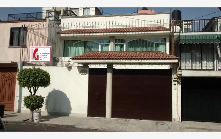 Foto de casa en venta en retorno 35, jard?n balbuena, venustiano carranza, distrito federal, 1734614 No. 02