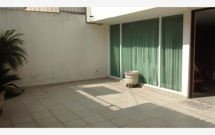 Foto de casa en venta en retorno 35, jard?n balbuena, venustiano carranza, distrito federal, 1734614 No. 03