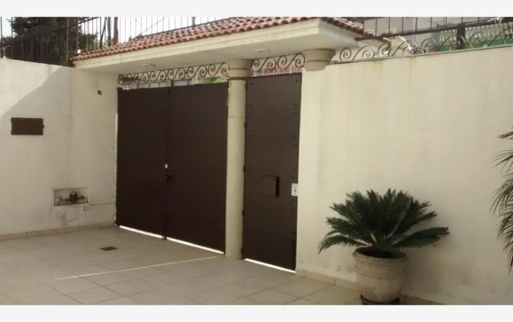 Foto de casa en venta en retorno 35, jard?n balbuena, venustiano carranza, distrito federal, 1734614 No. 04