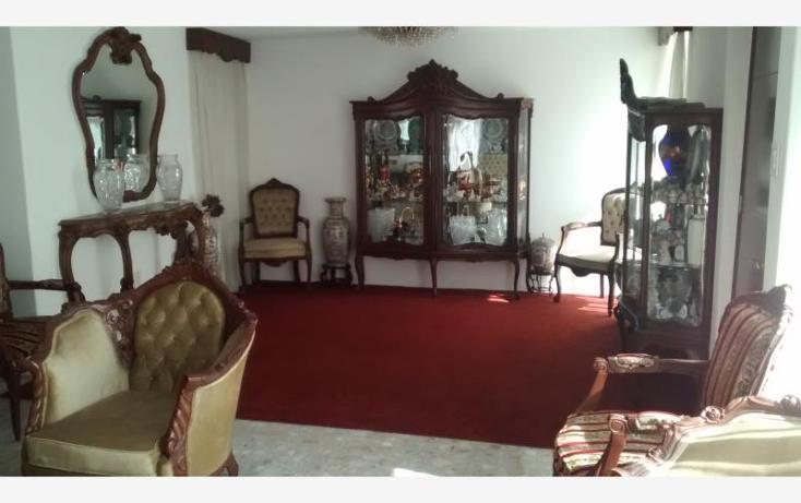 Foto de casa en venta en retorno 35, jard?n balbuena, venustiano carranza, distrito federal, 1734614 No. 07