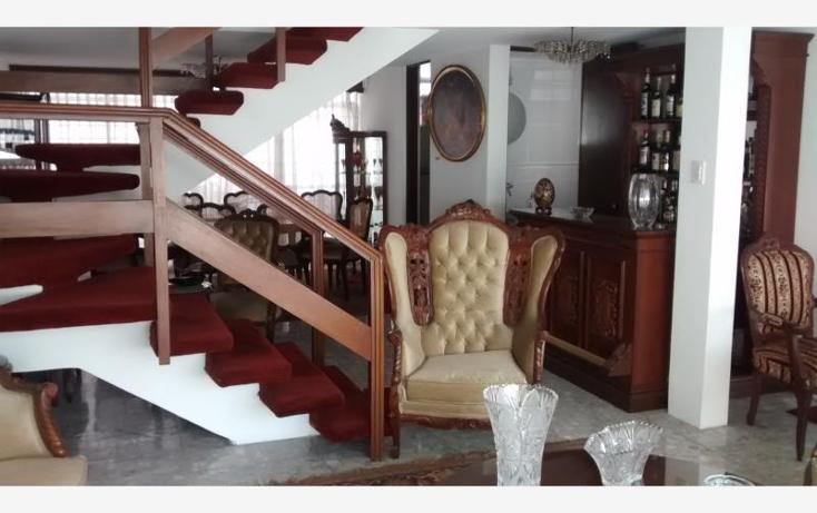 Foto de casa en venta en retorno 35, jard?n balbuena, venustiano carranza, distrito federal, 1734614 No. 08