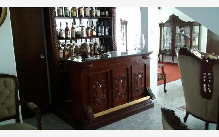 Foto de casa en venta en retorno 35, jard?n balbuena, venustiano carranza, distrito federal, 1734614 No. 09