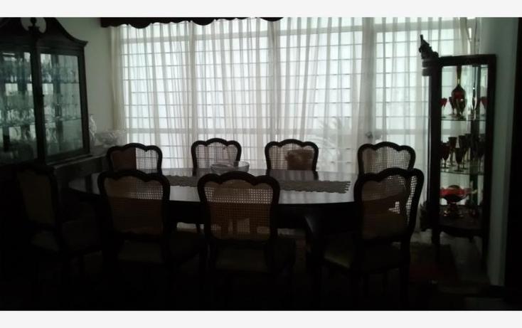 Foto de casa en venta en retorno 35, jard?n balbuena, venustiano carranza, distrito federal, 1734614 No. 10