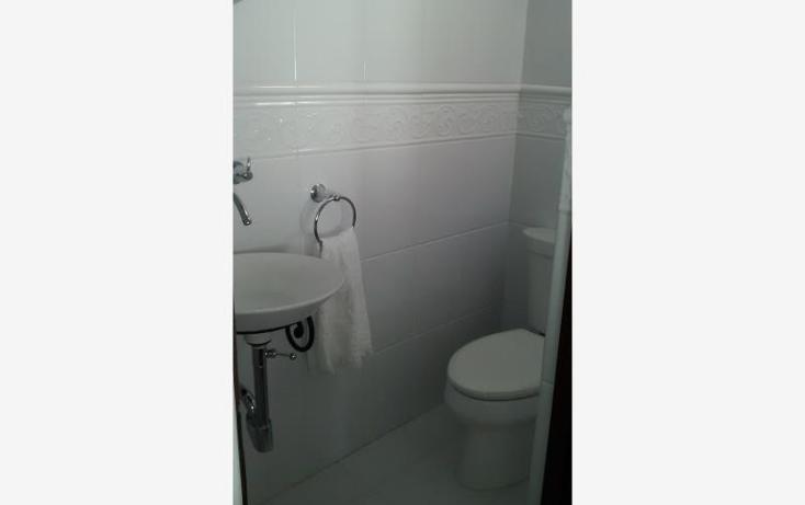 Foto de casa en venta en retorno 35, jard?n balbuena, venustiano carranza, distrito federal, 1734614 No. 11