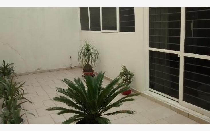 Foto de casa en venta en retorno 35, jard?n balbuena, venustiano carranza, distrito federal, 1734614 No. 13