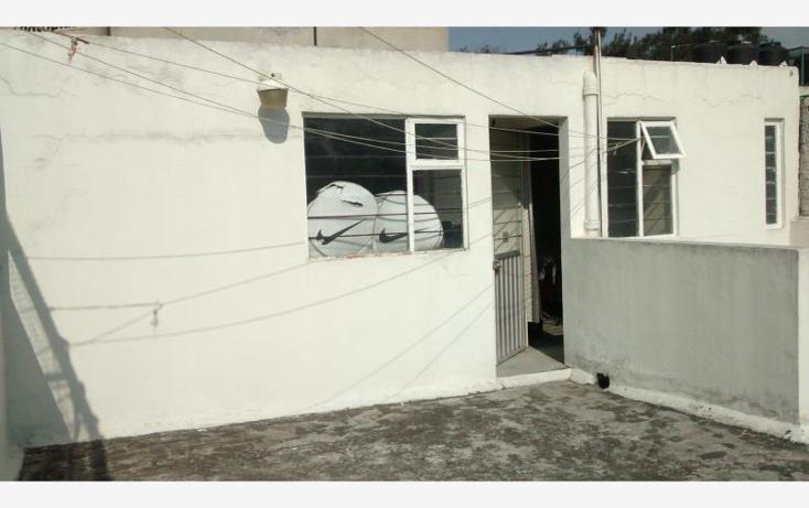 Foto de casa en venta en retorno 35, jard?n balbuena, venustiano carranza, distrito federal, 1734614 No. 14