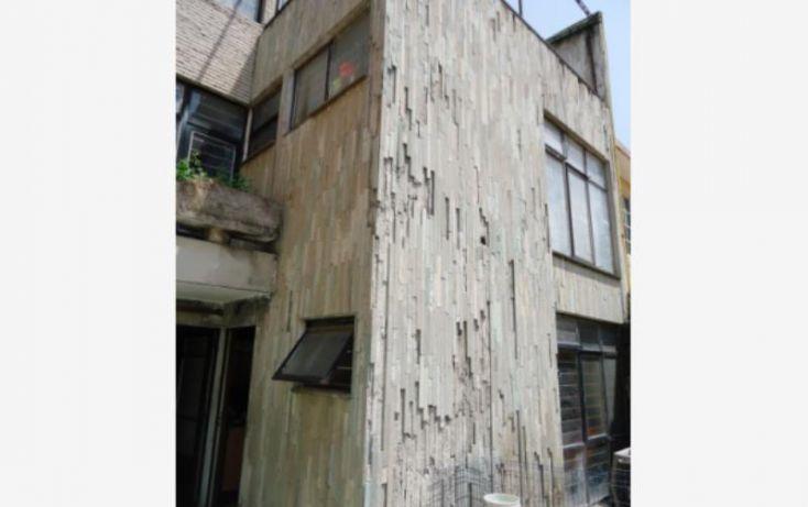 Foto de casa en venta en retorno 36 de cecilio robelo 16, jardín balbuena, venustiano carranza, df, 2031012 no 02