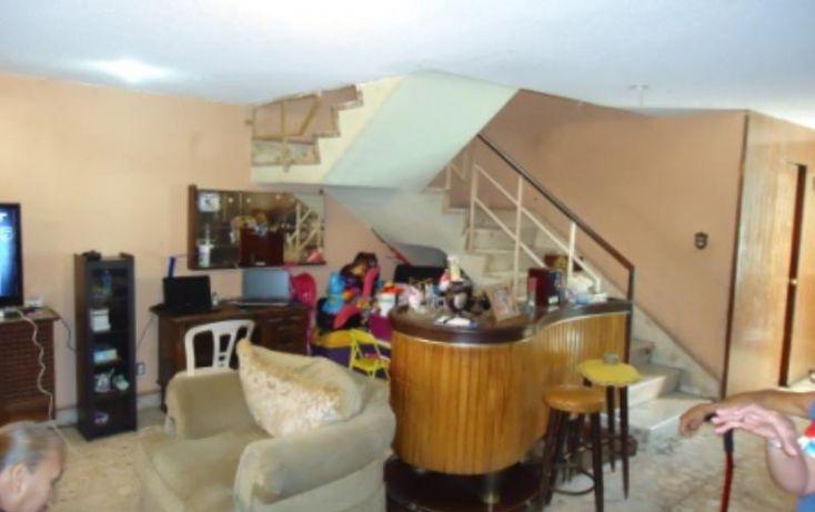 Foto de casa en venta en retorno 36 de cecilio robelo 16, jardín balbuena, venustiano carranza, df, 2031012 no 03