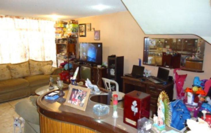Foto de casa en venta en retorno 36 de cecilio robelo 16, jardín balbuena, venustiano carranza, df, 2031012 no 04