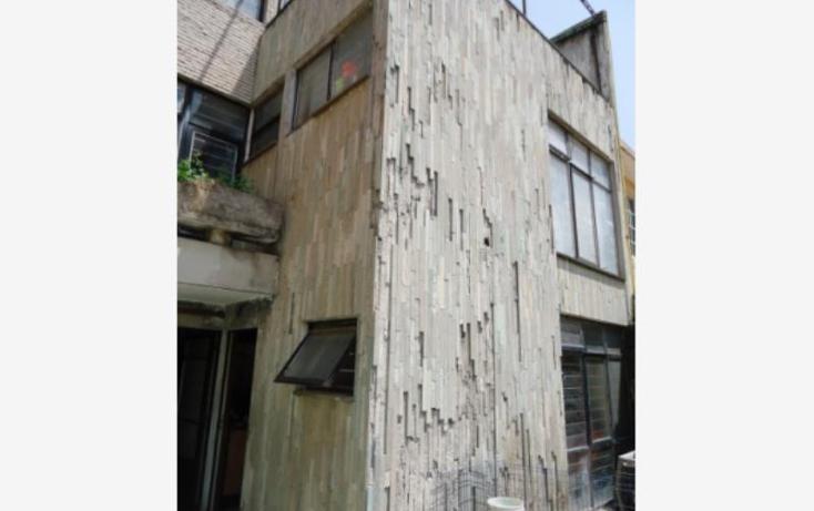 Foto de casa en venta en retorno 36 de cecilio robelo 16, jard?n balbuena, venustiano carranza, distrito federal, 2031012 No. 02