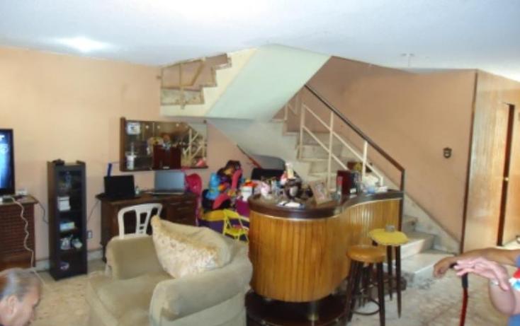 Foto de casa en venta en retorno 36 de cecilio robelo 16, jard?n balbuena, venustiano carranza, distrito federal, 2031012 No. 03