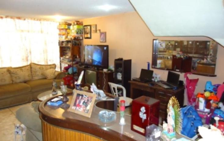 Foto de casa en venta en retorno 36 de cecilio robelo 16, jard?n balbuena, venustiano carranza, distrito federal, 2031012 No. 04