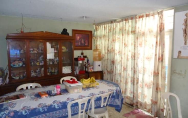 Foto de casa en venta en retorno 36 de cecilio robelo 16, jard?n balbuena, venustiano carranza, distrito federal, 2031012 No. 05