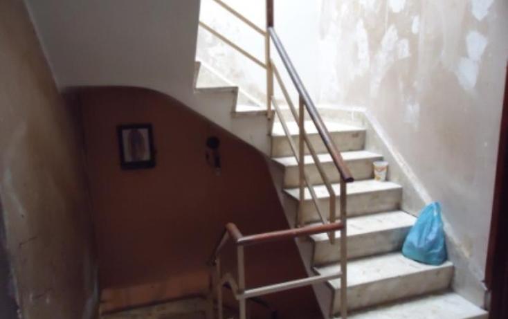 Foto de casa en venta en retorno 36 de cecilio robelo 16, jard?n balbuena, venustiano carranza, distrito federal, 2031012 No. 07