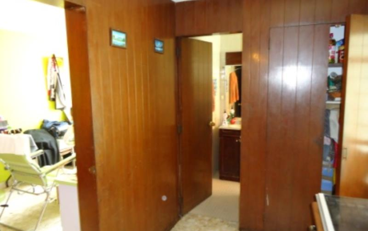 Foto de casa en venta en retorno 36 de cecilio robelo 16, jard?n balbuena, venustiano carranza, distrito federal, 2031012 No. 10
