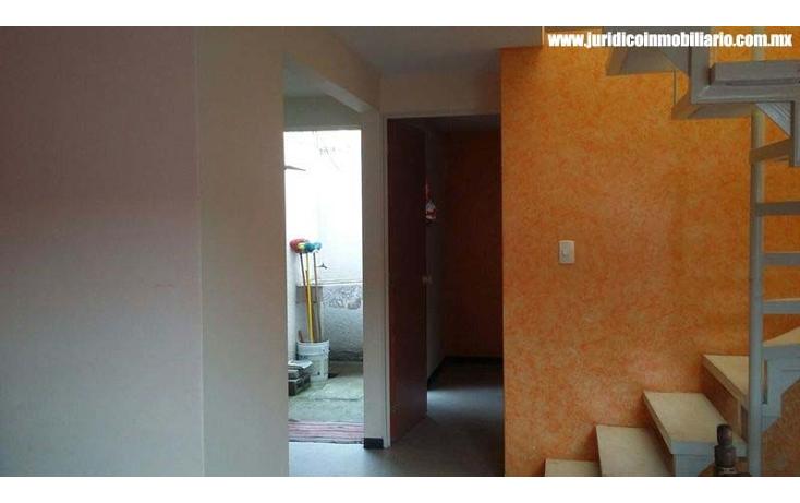 Foto de casa en venta en retorno 7 , los álamos, chalco, méxico, 1658917 No. 02