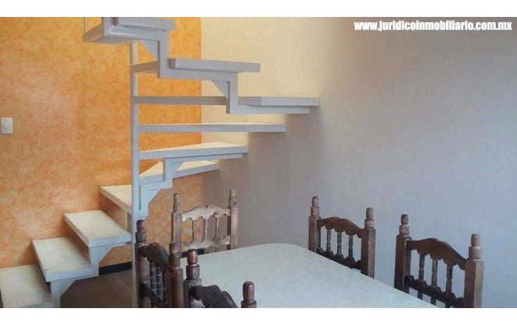 Foto de casa en venta en retorno 7 , los álamos, chalco, méxico, 1658917 No. 05