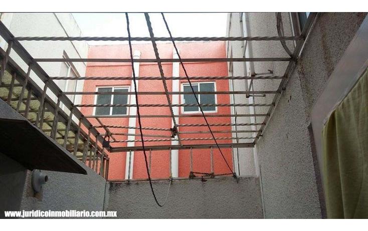 Foto de casa en venta en retorno 7 , los álamos, chalco, méxico, 1658917 No. 16