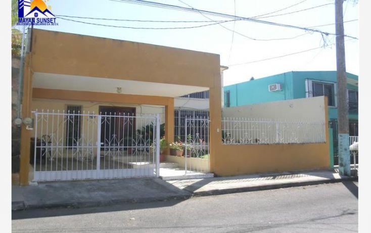 Foto de casa en venta en retorno 8, campestre, othón p blanco, quintana roo, 1815826 no 01