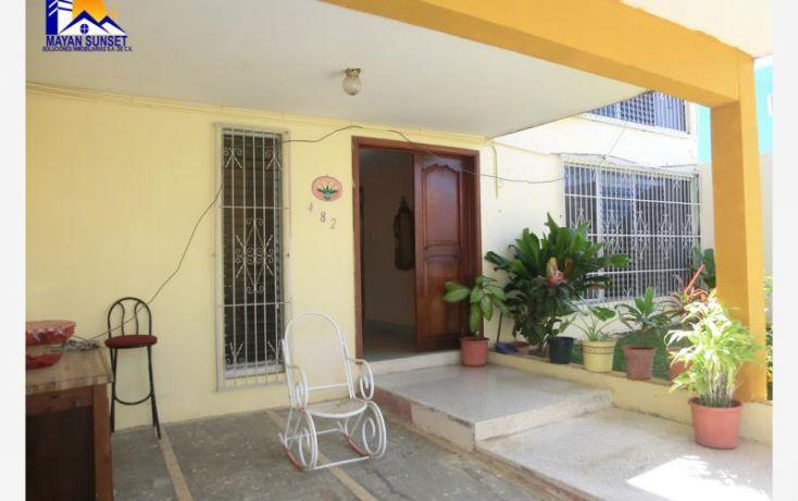 Foto de casa en venta en retorno 8, campestre, othón p blanco, quintana roo, 1815826 no 02
