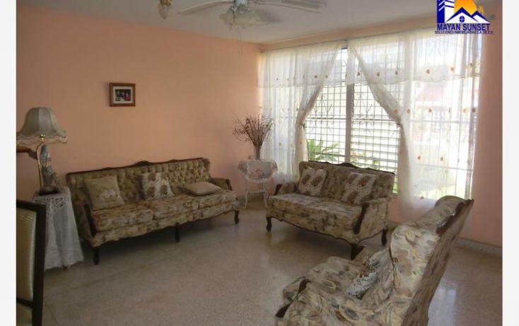Foto de casa en venta en retorno 8, campestre, othón p blanco, quintana roo, 1815826 no 04