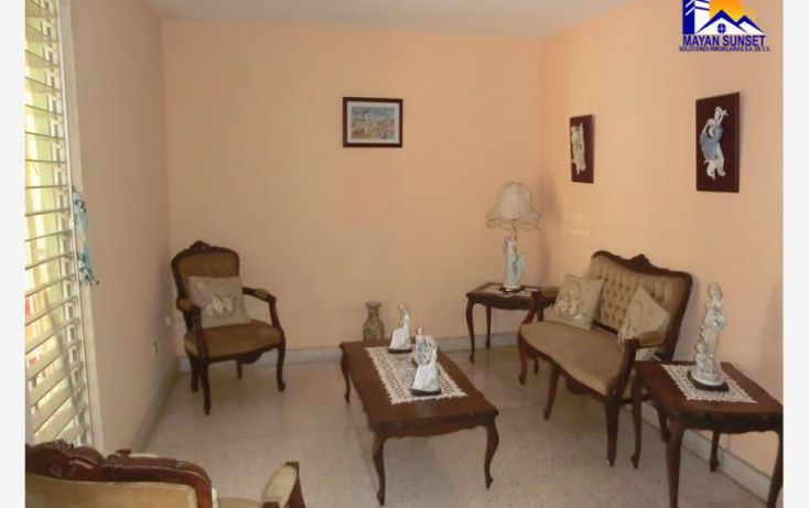 Foto de casa en venta en retorno 8, campestre, othón p blanco, quintana roo, 1815826 no 05
