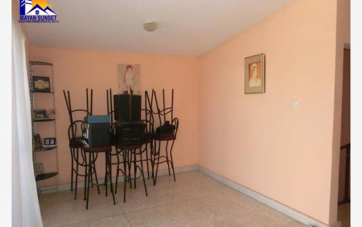 Foto de casa en venta en retorno 8, campestre, othón p blanco, quintana roo, 1815826 no 08
