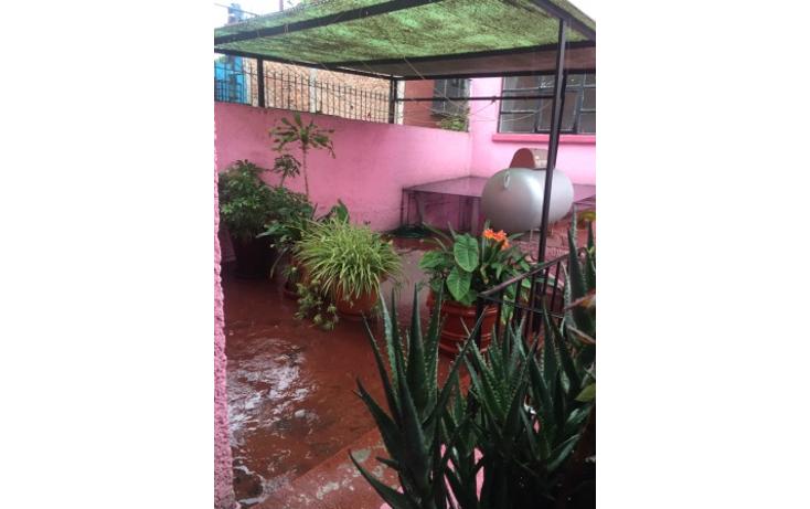 Foto de casa en venta en  11, campestre palo alto, cuajimalpa de morelos, distrito federal, 2649342 No. 10