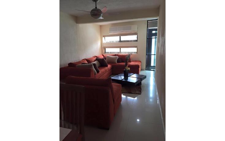 Foto de casa en renta en retorno a la laguna azul sur, villa encantada numero 27 , residencial san miguel, carmen, campeche, 1721770 No. 03
