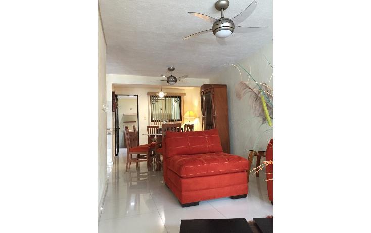 Foto de casa en renta en retorno a la laguna azul sur, villa encantada numero 27 , residencial san miguel, carmen, campeche, 1721770 No. 04