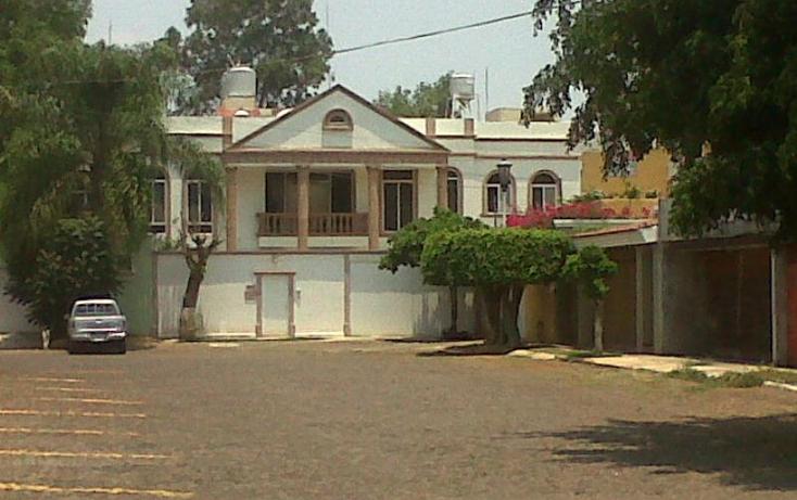 Foto de casa en venta en retorno campestre 37, club campestre, jacona, michoacán de ocampo, 389752 No. 01