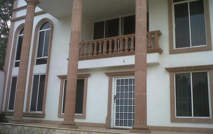 Foto de casa en venta en retorno campestre 37, club campestre, jacona, michoacán de ocampo, 389752 No. 03