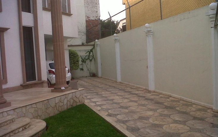Foto de casa en venta en retorno campestre 37, club campestre, jacona, michoacán de ocampo, 389752 No. 05