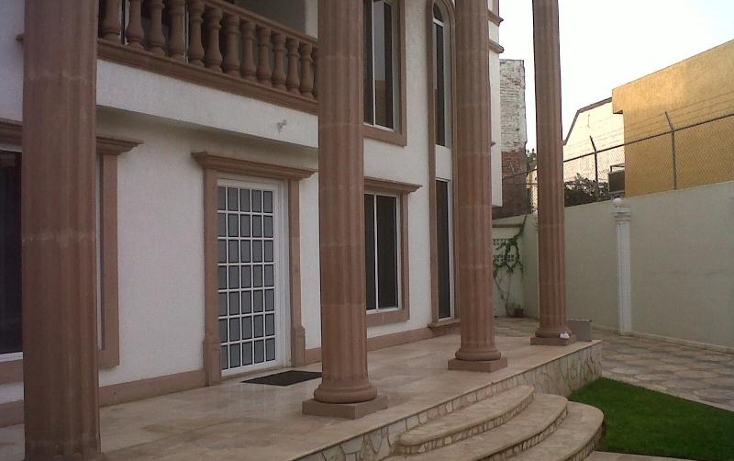 Foto de casa en venta en retorno campestre 37, club campestre, jacona, michoacán de ocampo, 389752 No. 06