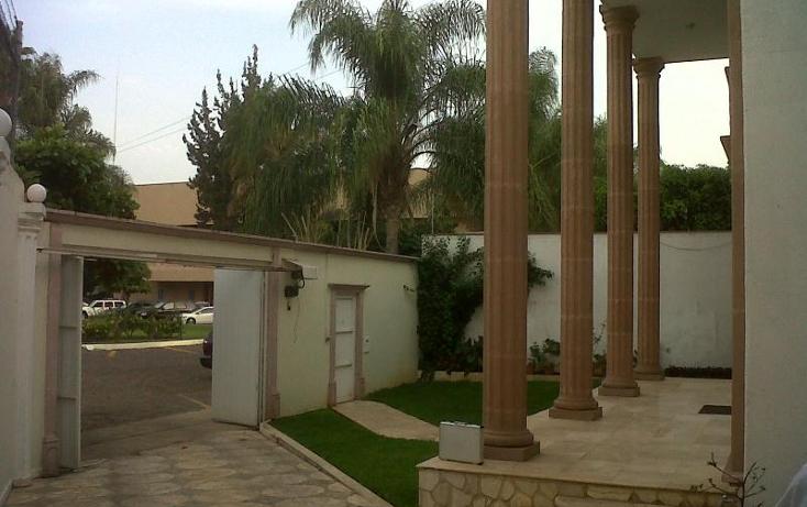 Foto de casa en venta en retorno campestre 37, club campestre, jacona, michoacán de ocampo, 389752 No. 07
