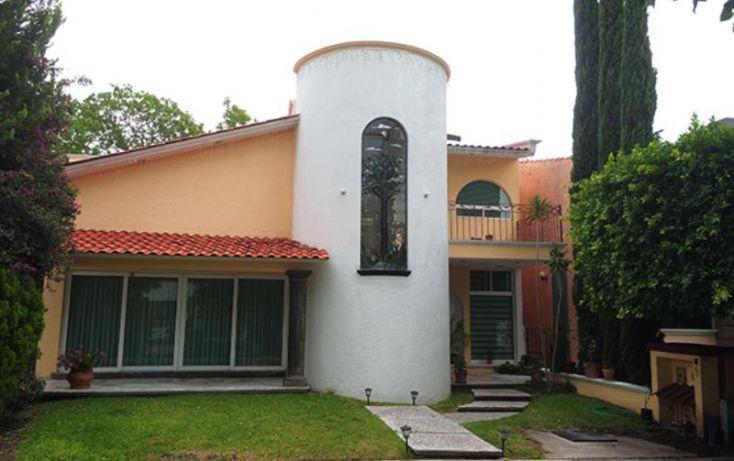 Foto de casa en renta en retorno cipres 9, rinconada jacarandas, querétaro, querétaro, 1994260 no 01