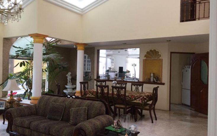 Foto de casa en renta en retorno cipres 9, rinconada jacarandas, querétaro, querétaro, 1994260 no 04