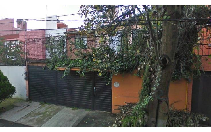 Foto de casa en venta en  , aldama, xochimilco, distrito federal, 819667 No. 03