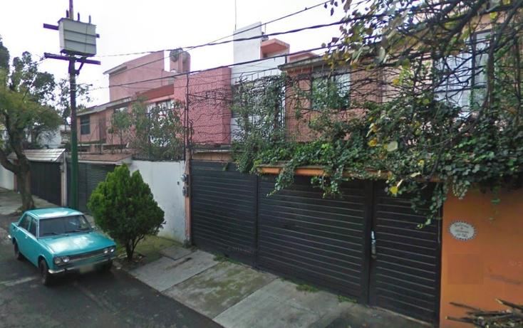 Foto de casa en venta en  , aldama, xochimilco, distrito federal, 819667 No. 04