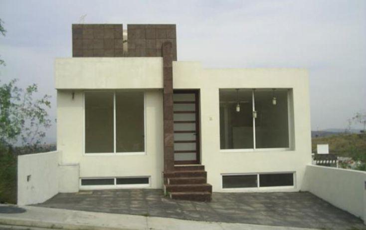 Foto de casa en venta en retorno de camelinas, ampliación club campestre la huerta, morelia, michoacán de ocampo, 1689692 no 02