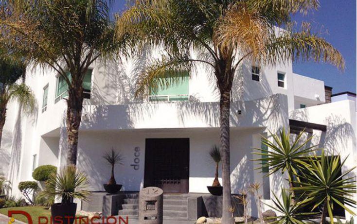 Foto de casa en venta en retorno de cedro 12, rinconada jacarandas, querétaro, querétaro, 1933748 no 01