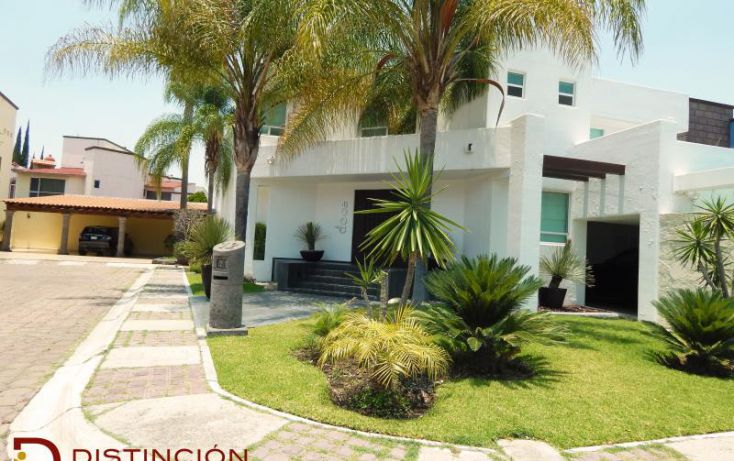 Foto de casa en venta en retorno de cedro 12, rinconada jacarandas, querétaro, querétaro, 1933748 no 03
