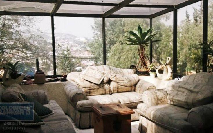 Foto de casa en venta en retorno de irenas 45, las alamedas, atizapán de zaragoza, estado de méxico, 1766416 no 02