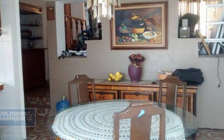 Foto de casa en venta en retorno de irenas 45, las alamedas, atizapán de zaragoza, estado de méxico, 1766416 no 07