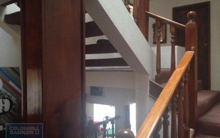 Foto de casa en venta en retorno de irenas 45, las alamedas, atizapán de zaragoza, estado de méxico, 1766416 no 09