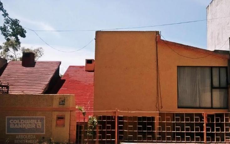 Foto de casa en venta en  45, las alamedas, atizapán de zaragoza, méxico, 1766416 No. 01