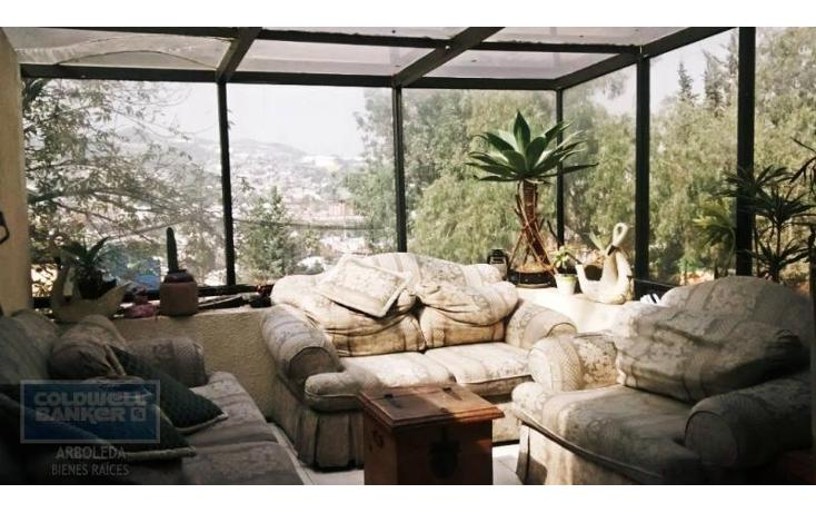 Foto de casa en venta en  45, las alamedas, atizapán de zaragoza, méxico, 1766416 No. 02