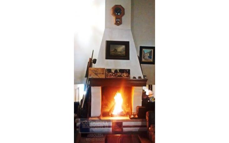 Foto de casa en venta en  45, las alamedas, atizapán de zaragoza, méxico, 1766416 No. 04