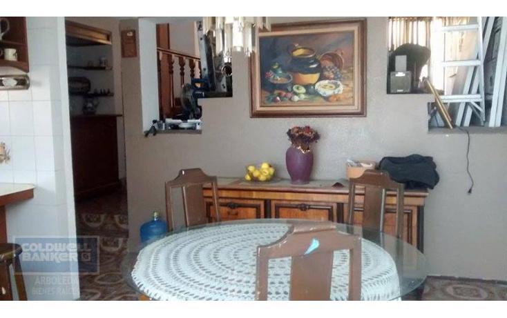Foto de casa en venta en  45, las alamedas, atizapán de zaragoza, méxico, 1766416 No. 07
